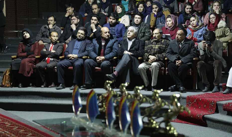 اختصاصی: برندگان چهارمین جشنواره بینالمللی فلم مهرگان افغانستان