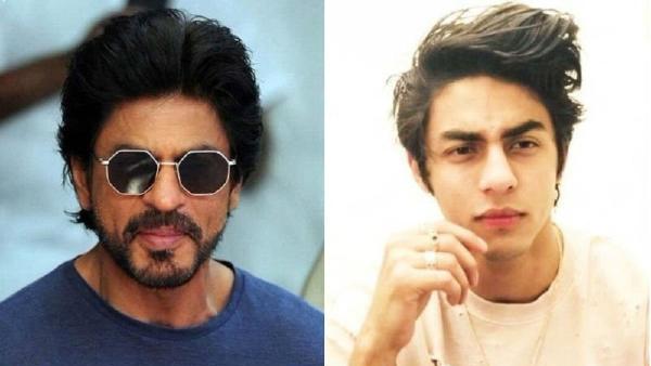 پسر «شاهرخ خان» بازیگر می شود؟