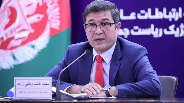 سرپرست جدید وزارت اطلاعات وفرهنگ افغانستان معرفی شد