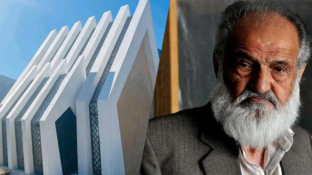 آرامگاه «حیدری وجودی» شاعر مشهور افغانستان ساخته می شود