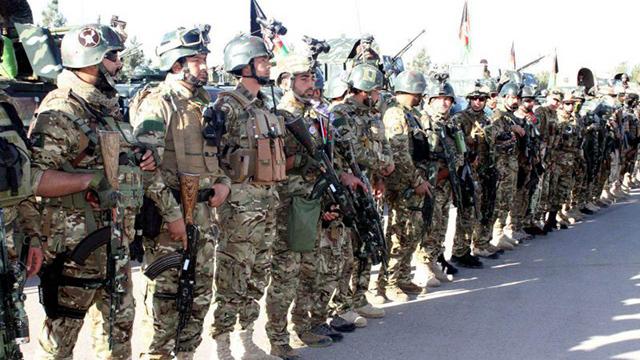 چاپ کتاب «آن شب هیچ یک از مردان خانواده بازنگشتند» در کابل