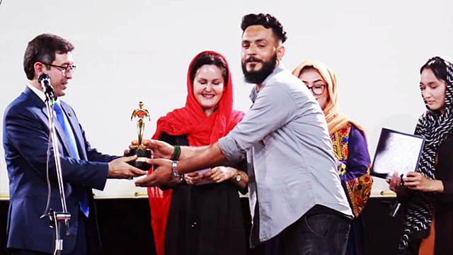 نفرات برتر جشنواره فیلم های کوتاه «آوانگارد» معرفی شدند