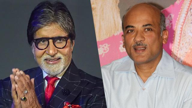 «آمیتاب بچن» در 78 سالگی همچنان در اوج؛ پدر سینمای هند با 6 فلم جدید به سینما می آید