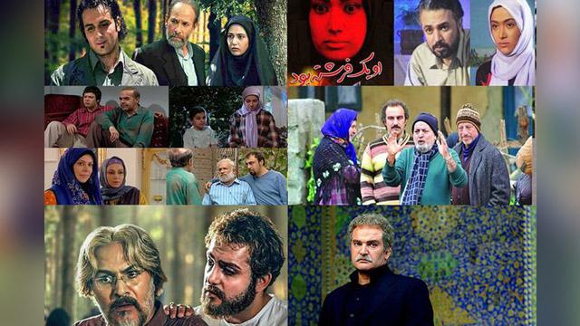 سریال هایی که در ماه رمضان سرک ها را خلوت می کرد