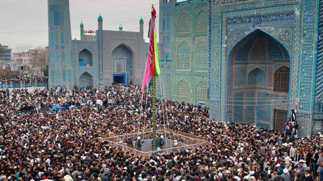 2 روز رخصتی عمومی به مناسبت نوروز در افغانستان
