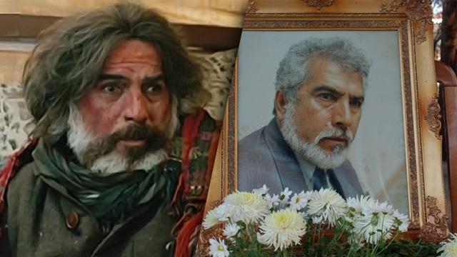 بازیگر سریال های «در چشم باد» و «شکرانه» درگذشت