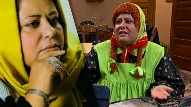 «رابعه اسکویی»؛ از شهرت با سریال «پلاک 14» تا پشیمانی از حضور در شبکه جم+تلویزیون
