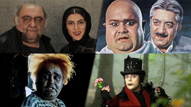 معروف ترین فلم های علمی- تخیلی سینمای ایران