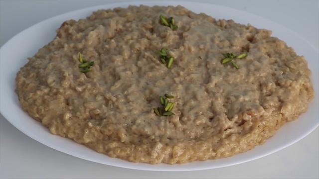 «دیگچه» غذای مخصوص نذر در افغانستان
