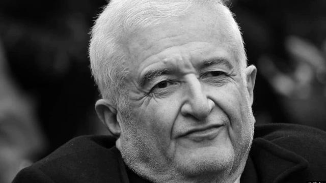 «اسدالله ولوالجی» شاعر و نویسنده معروف افغانستان در گذشت