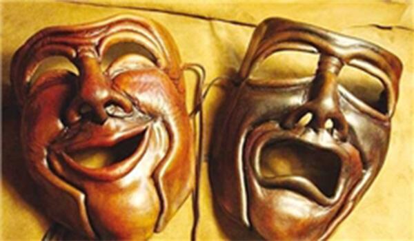معرفی یک بخش از جشنواره تئاتر فجر