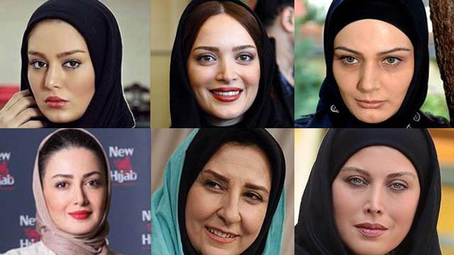 بازیگران زنی که فقط با یک سریال مشهور شدند + عکس