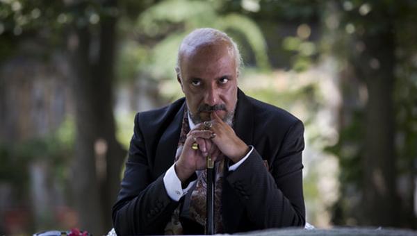 امیر جعفری؛ بازیگر جدید سریال «ممنوعه»