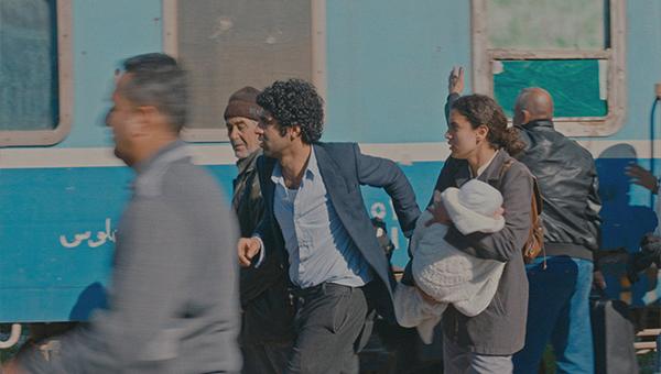 """""""الرحلة"""" يمثل العراق في الاوسكار"""