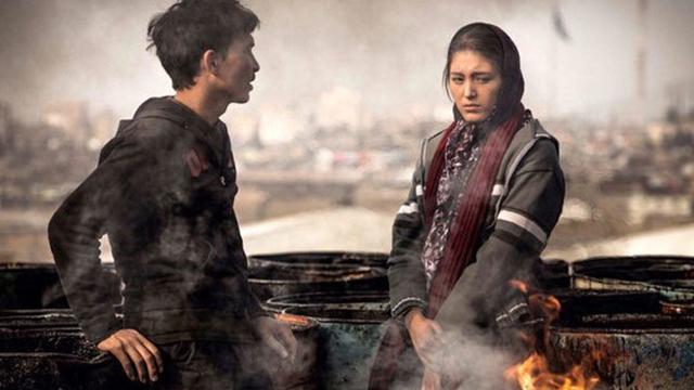 نمایش نماینده اسکار افغانستان درسینماهای ایران