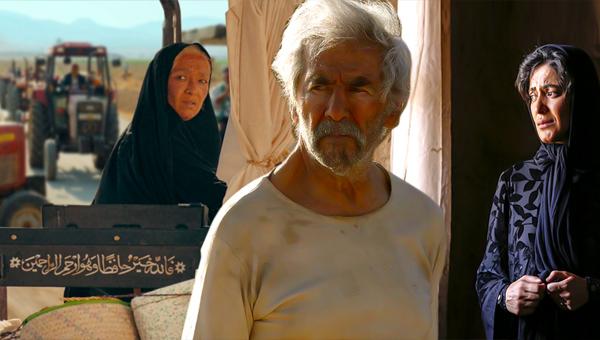 شاهد: أحدث أعمال المخرج حاتمي كيا على آي فيلم
