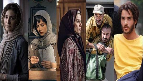جميع أفلام مهرجان فجر السينمائي  المحتملة 1