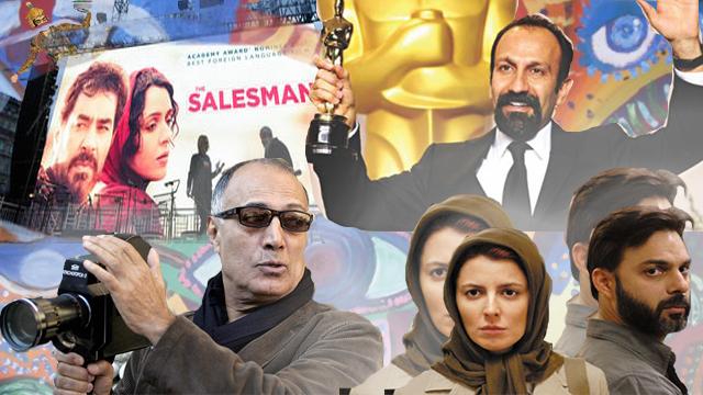 'Iran to boost share of world film market'