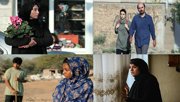 عرض افلام ايرانية في فرنسا
