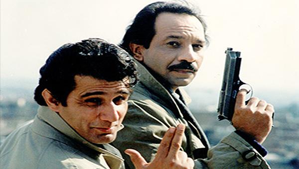 مهدي هاشمي قلق من الانضمام لفيلم سينمائي!