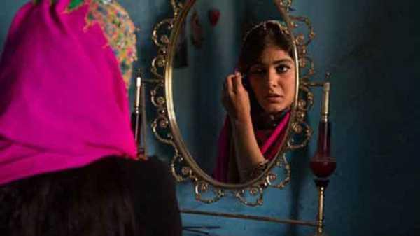 درخشش فلمی برگرفته از زندگی زوج افغانستانی در فرانسه