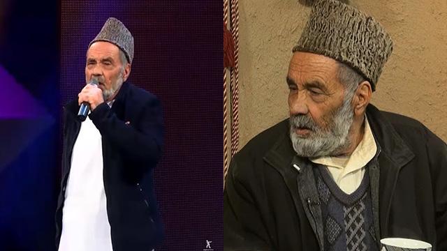 استاد «قاسم مسرور» آوازخوان و هنرپیشه تیاتر و سینمای افغانستان درگذشت