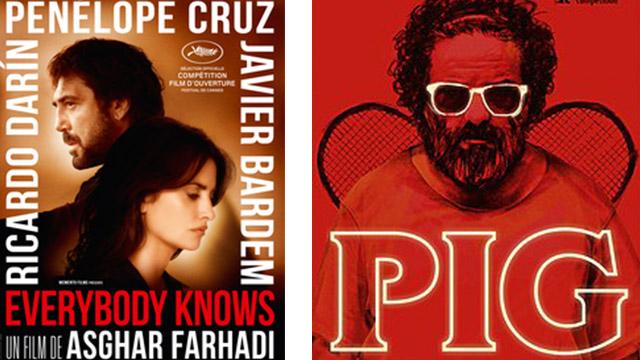 Australia screens Iran films