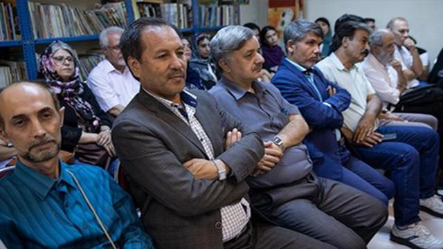 نشست همدلی و همزبانی  با حضور نویسندگان کودک ایران و افغانستان برگزار شد