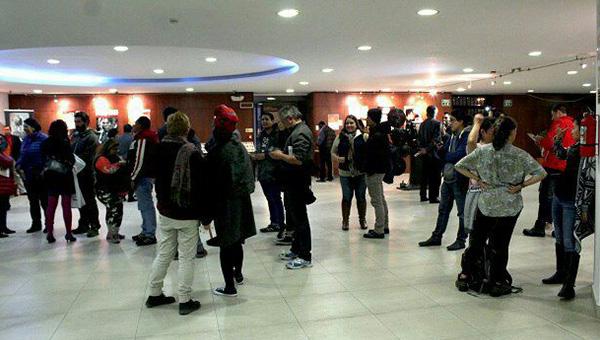 Iran Film Week held in Ecuador