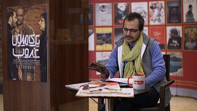 تلاش آیفیلم برای کمک به سینمای ایران
