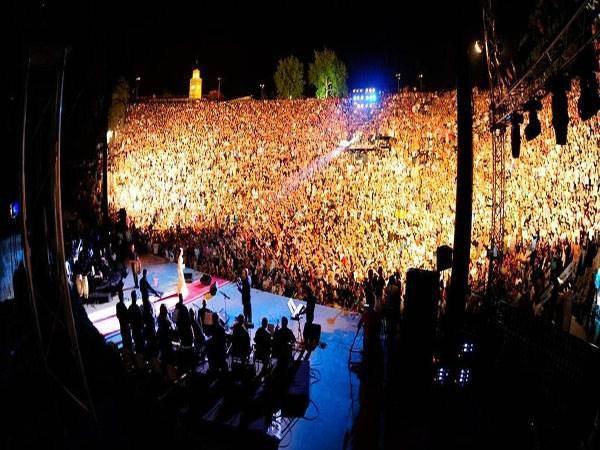 """إلغاء """"مهرجان قرطاج الدولي"""" في تونس لهذا العام"""