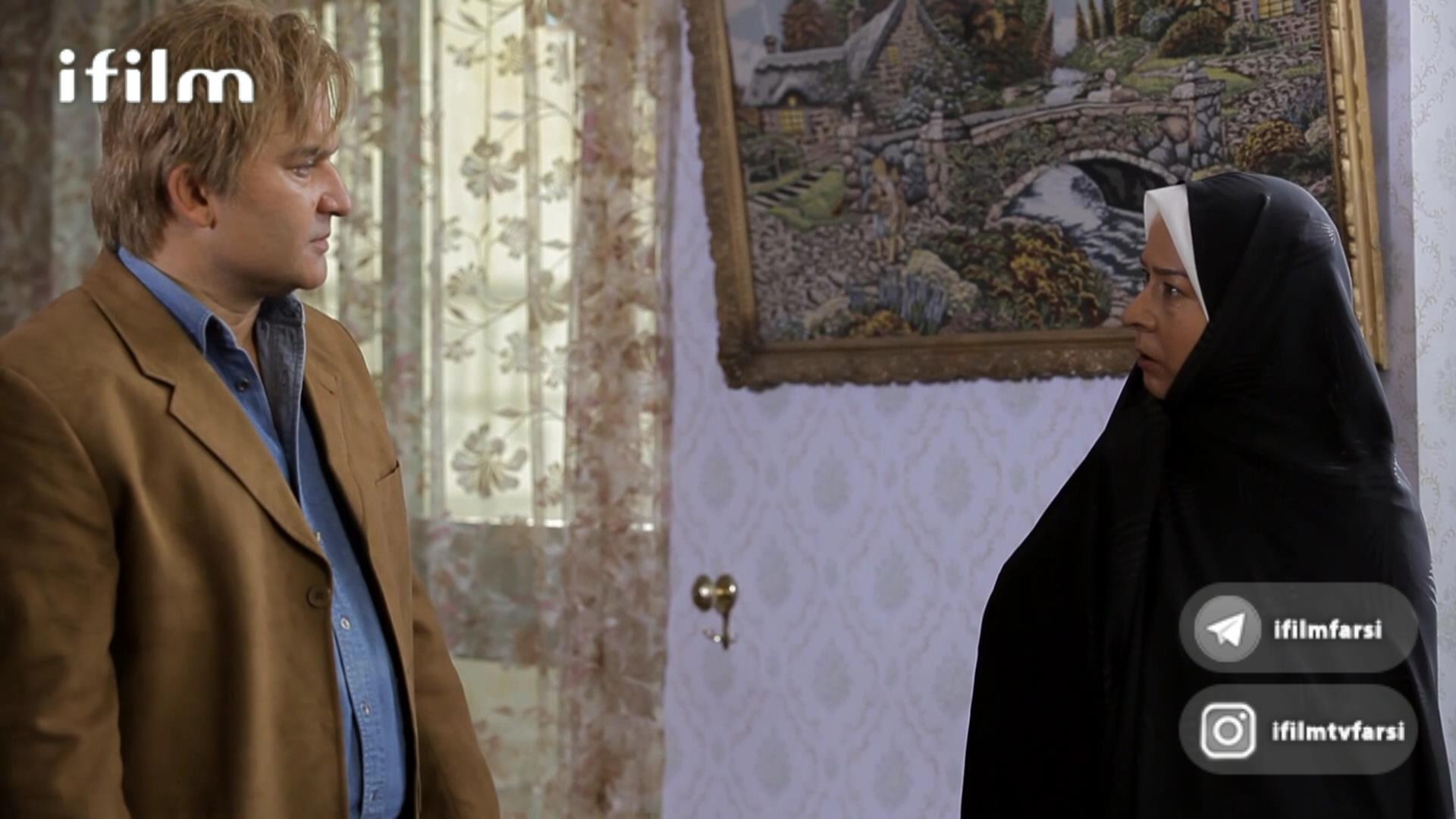 گزارش تصویری: خلاصه قسمت یازدهم سریال کیمیا
