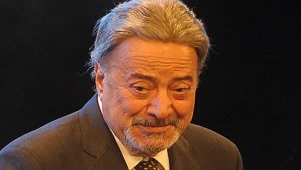 إصابة الممثل المصري يوسف شعبان بكورونا
