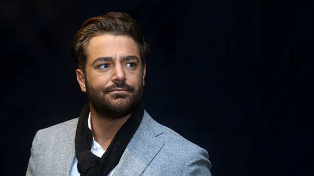 'Made in Iran' star joins 'Moss'