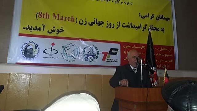 نگارستان ملی میزبان نمایشگاه آثار هنری افغانستان