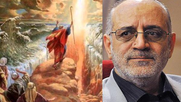 """مسلسل """"موسى ع"""" قد يضم نجوماً من سورية و لبنان!"""