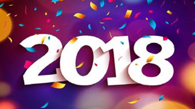 آيفيلميون يستقبلون العام الجديد بالأمنيات