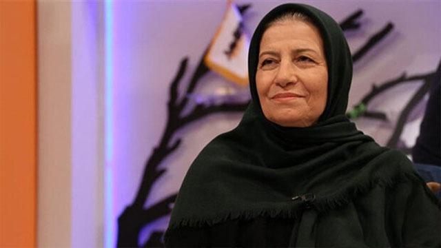 """ارملة الراحل رشيدي تدخل احداث """"سلمان الفارسي"""""""
