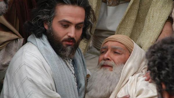 المشهد الذي تأثر به بطل يوسف الصديق عند تصويره