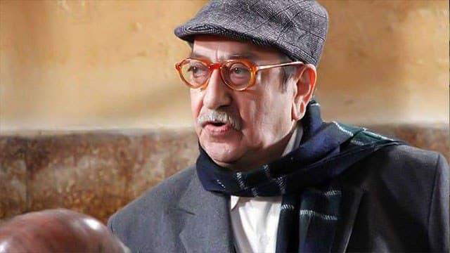 دريد لحام يرد على أنباء اعتزاله