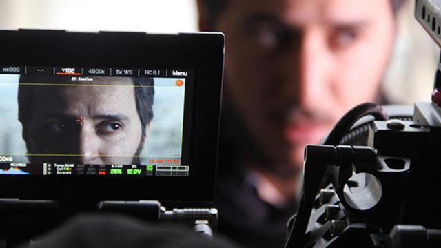 Italy to host Iran movie