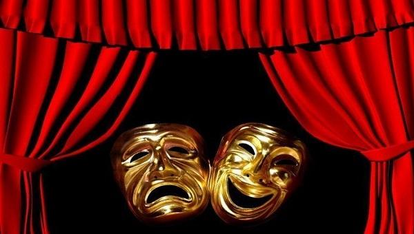 برنامه تئاتر در ایام نوروز