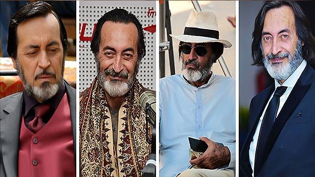 النجم التونسي هشام رستم: شرف لي المشاركة في سلمان الفارسي