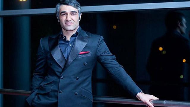 Iran feature outs Pejman makeup
