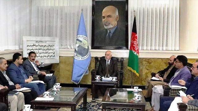 تاسیس «خانه ملی هنر» به زودی در افغانستان