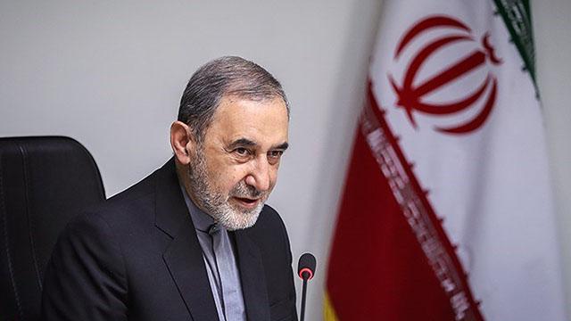 خواسته جمهوریاسلامی ایران پیشرفت افغانستان است