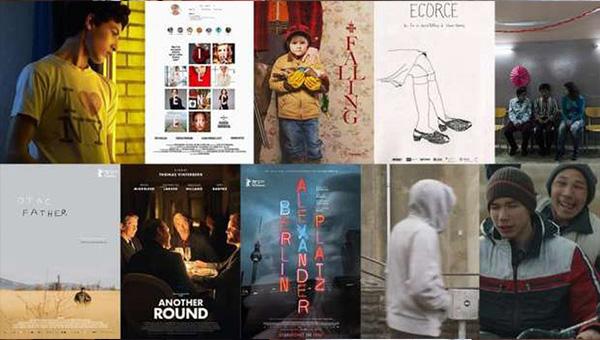 16 فيلماً دولياً في الدورة الرابعة لـمهرجان الجونة السينمائي