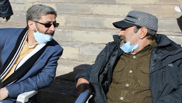 معلومات جديدة عن مسلسل سلمان الفارسي