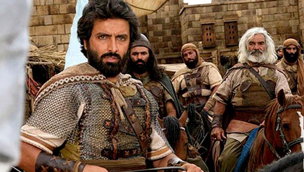 """هل سيشارك زندكاني في """"ملك سليمان(ع)2""""؟"""