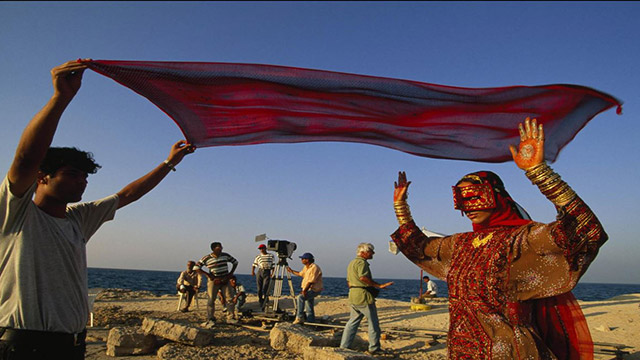 National Geographic selects Iran movie